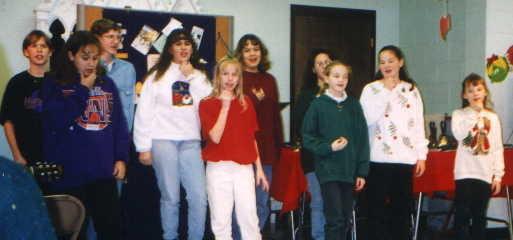 Sonrise Singers